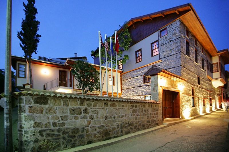 kleine romantische hotels griechenland