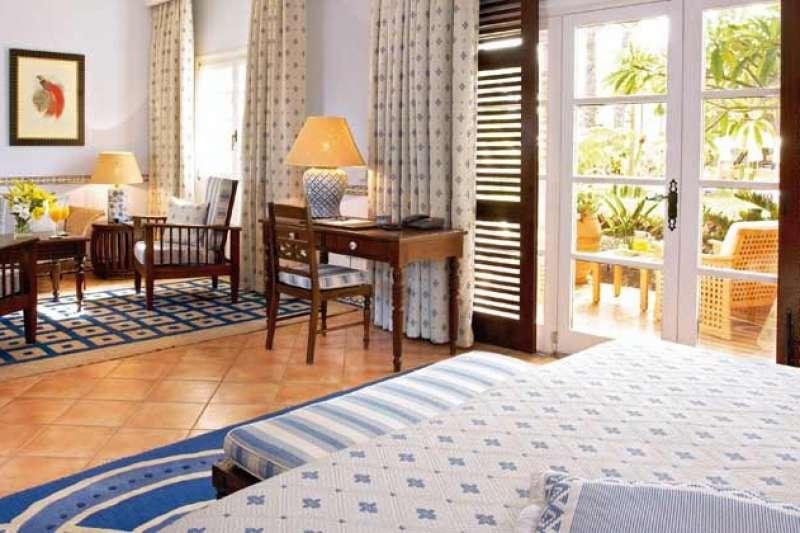 Seaside grand hotel residencia gran canaria kanaren t rkei for Design hotel kanaren