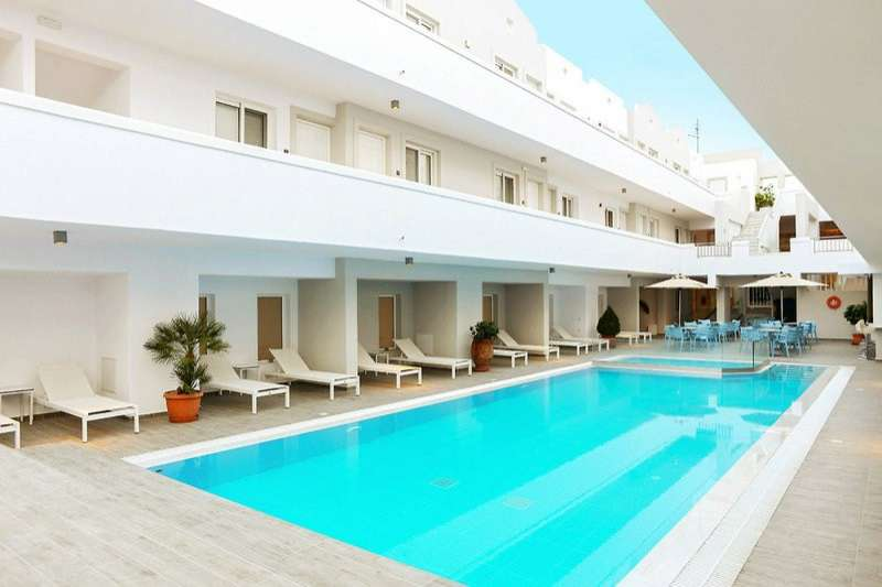 Smartline More Meni Residence  Kos  Griechische Inseln  T U00fcrkei